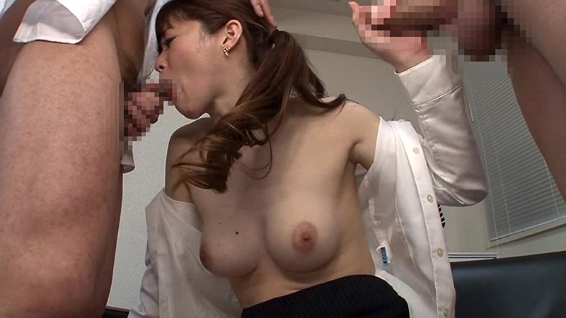 Transsexual Office Girl – Getting Bullied At Work Gets Her Hard Otoha Miyabi
